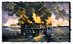 Bombardeo del fuerte Sumter, Charleston
