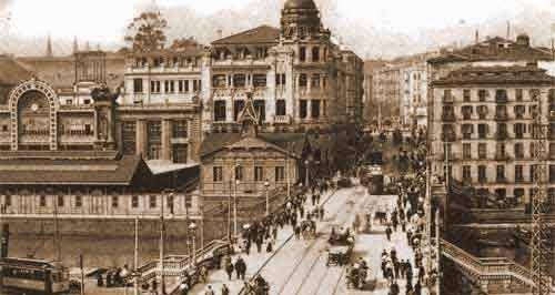 Las ordenanzas del consulado de bilbao historia del derecho - Bilbao fotos antiguas ...