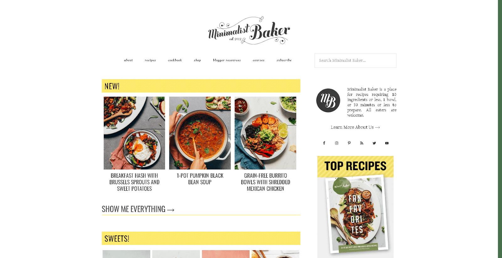 sajt-minimalistbakercom-glavnaya-stranicza-skrinshot