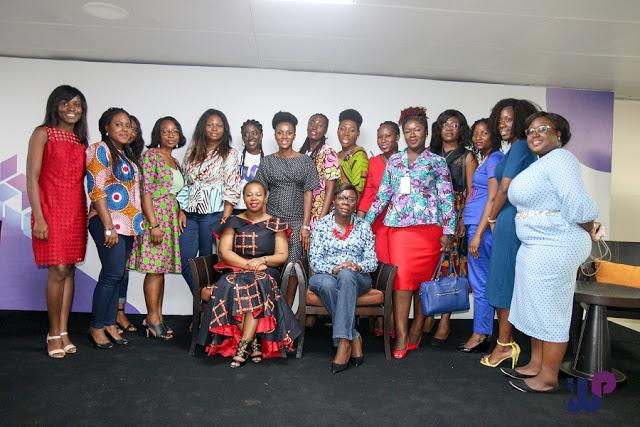 Women In PR Ghana Partners Global Women In PR To Support Women Working In Public Relations