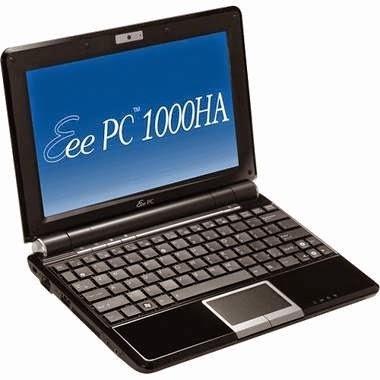 ASUS EeePC 1000HA