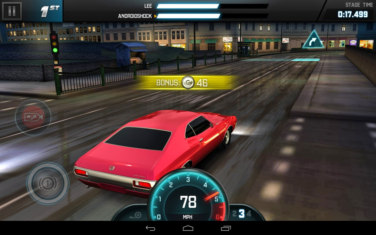 Get everything free: g. T. A fast & furious game free download.