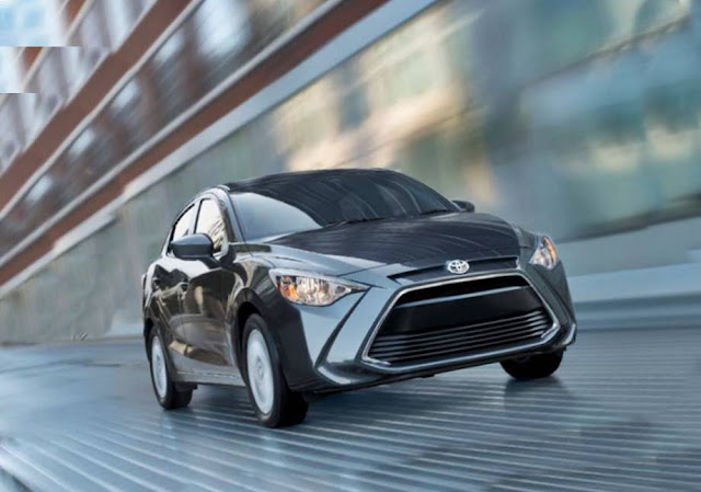2019 Toyota Yaris IA Release Date, Price And Specs