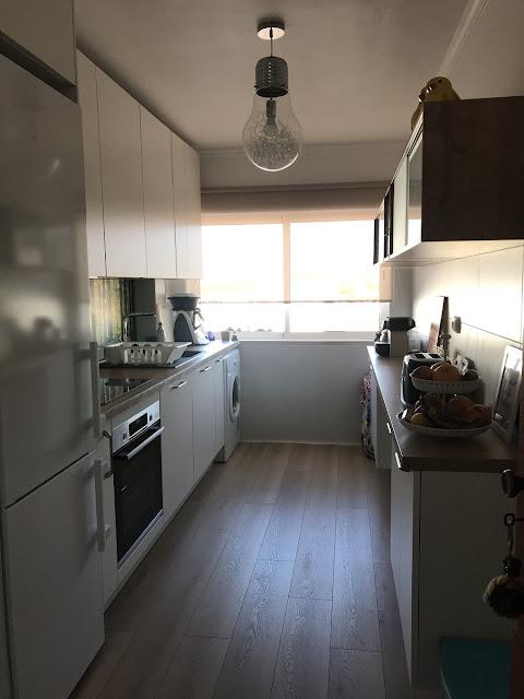 Cozinha, pela Eilar