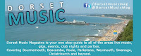 Dorset Music Magazine - Bournemouth Poole & Dorset 02