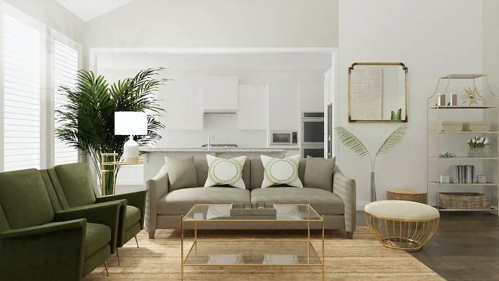 اجعل منزلك جذابًا مع أفضل 5 أفكار للديكور