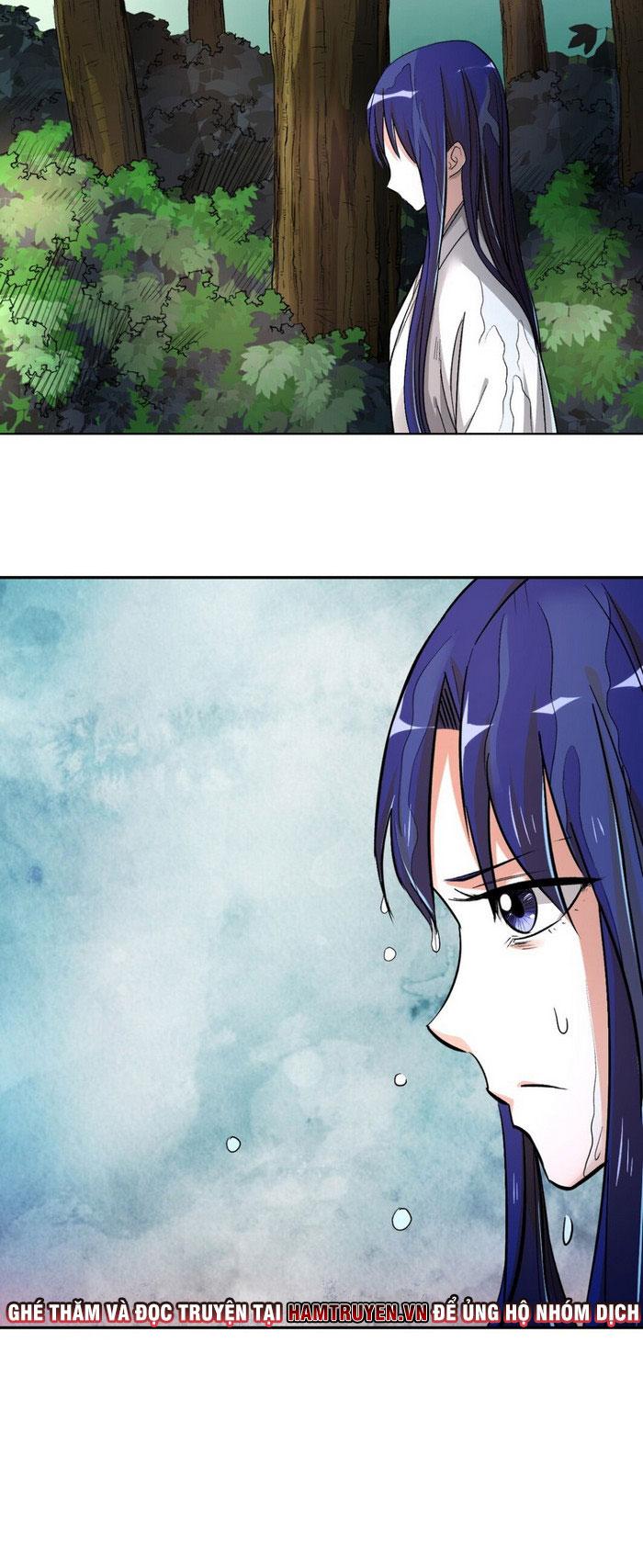 Đệ Tử Của Ta Đều Là Siêu Thần chapter 5 - Upload bởi truyensieuhay.com