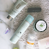 My At-Home Blemish Busting Facial Routine