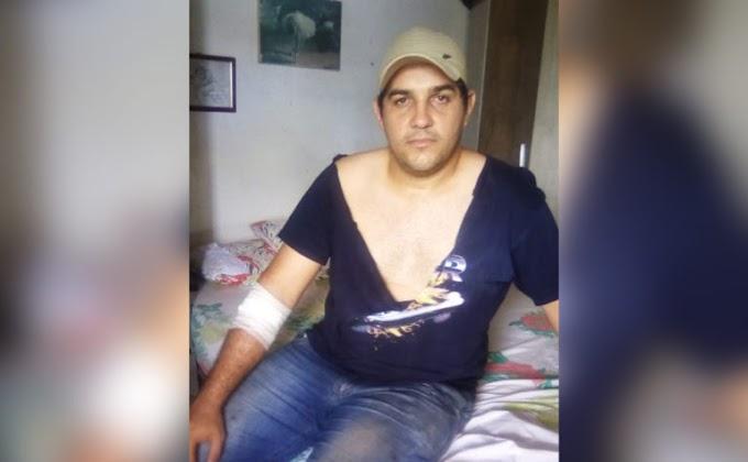Itaitubense cai em golpe e escapa de sequestro em Altamira