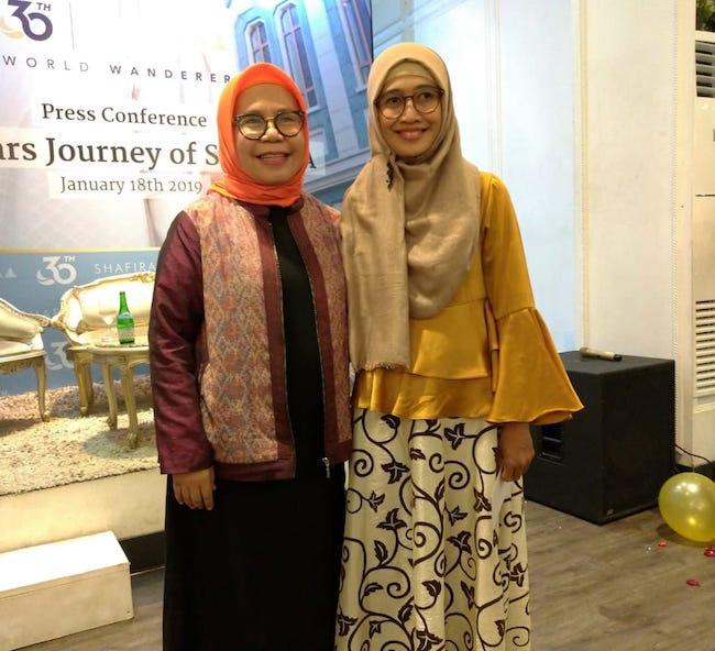 Inspirasi Fashion dari Indahnya Masjid Di 5 Benua