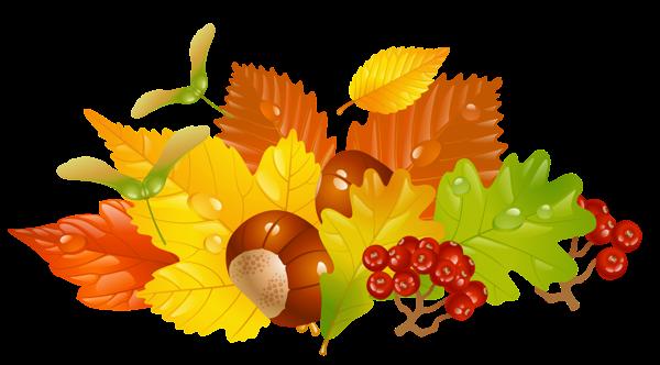Znalezione obrazy dla zapytania jesień clipart