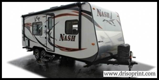 2016 Nash 25c Review