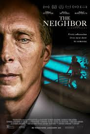Film The Neighbor (2018)