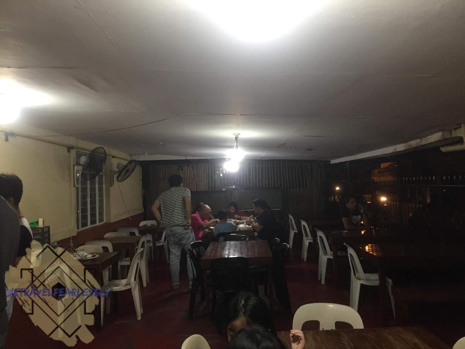 Tuki's Food Station in Manggahan, Pasig