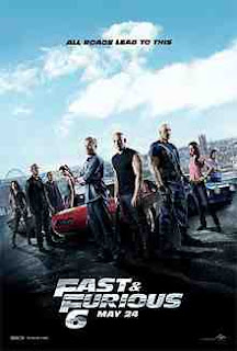 Fast & Furious 6 Full Movie Free Download