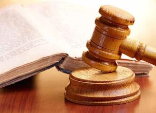 Persiapan Matang Presentasi Hukum, Oleh Andry Christian