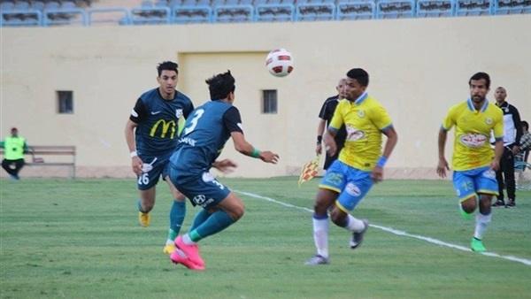 بث مباشر   مشاهدة مباراة الإسماعيلي وإنبي اليوم 21-09-2020 الدوري المصري