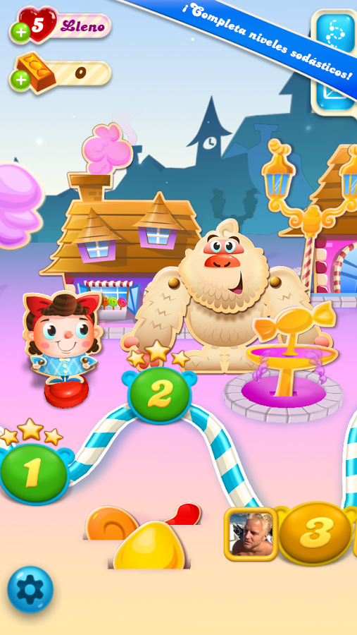 Descargar Candy Crush Soda Saga Modificado V Apk Espa Ol