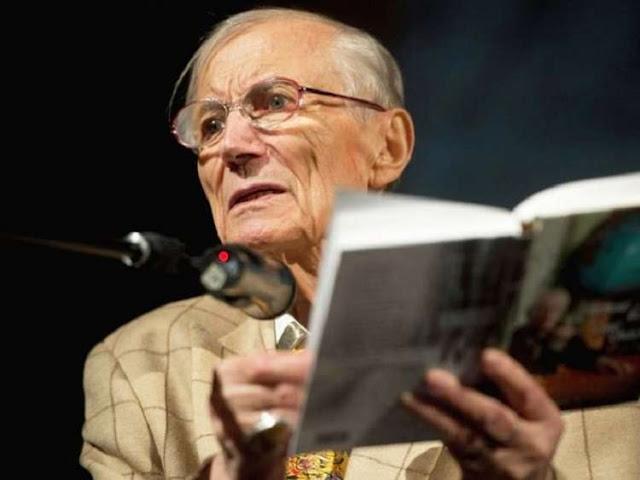 Последние жизненные стихи одного капризного старика