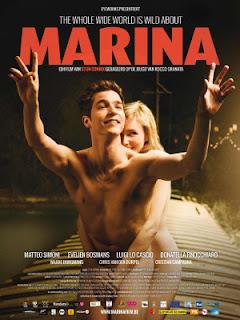 مشاهدة فيلم Marina 2013 للكبار فقط 18 كيب واتش مشاهدة افلام