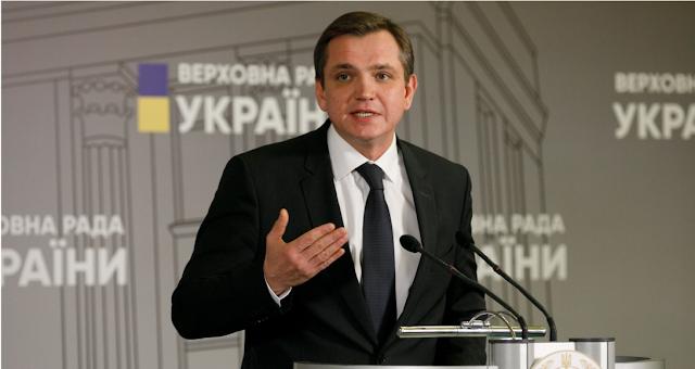 Юрій Павленко: В Україні проблема не у демографічних характеристиках населення, а в якості влади