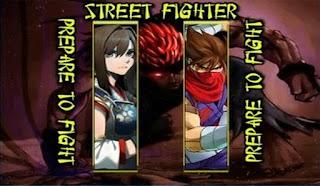 NEW! MUGEN STREET FIGHTER DOWNLOAD/DESCARGA