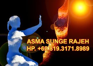 ASMA SUNGE RAJEH ( ASR )