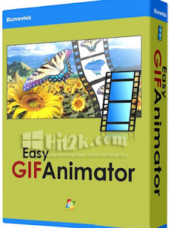 Easy GIF Animator Pro 7.0.0.55 Crack [Latest] Download