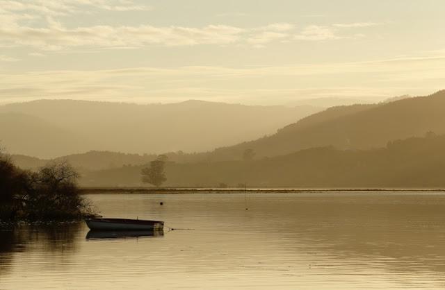 Atmósferas de la Ría - Iván Morán G-R