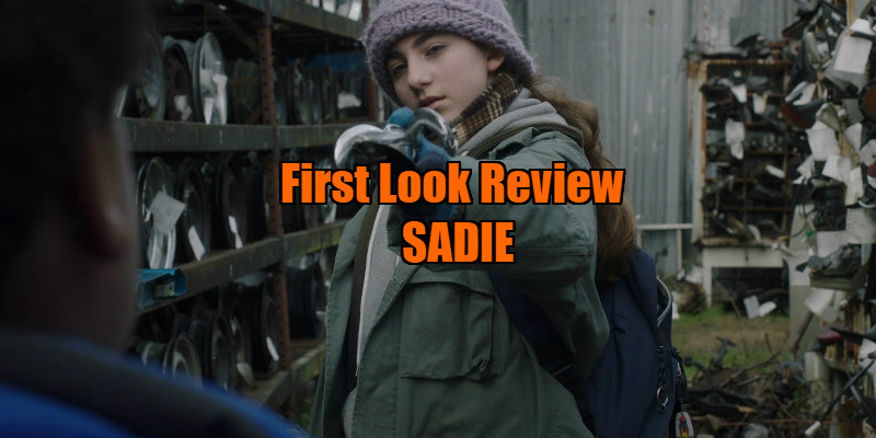 sadie film review