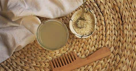 How To Make Rice Water For Hair Growth