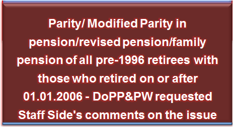 parity-modified-parity-in-revised-pension-family-pension