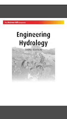 [EBOOK] Engineering Hydrology (THIRD EDITION), K Subramanya, Tata McGraw-Hill Publishing Company Limited