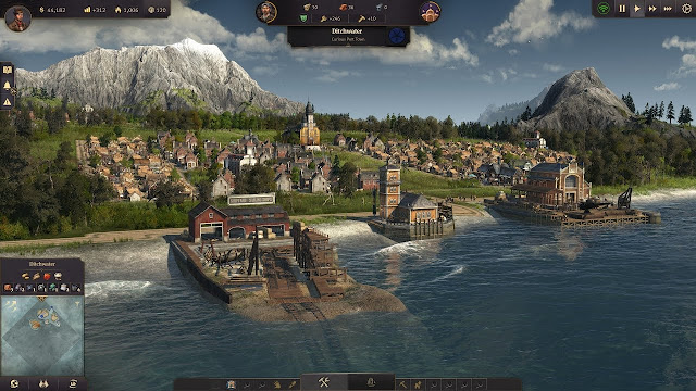 Anno 1800 Complete Edition Free Download Torrent Repack
