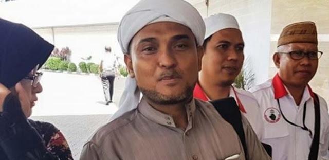 Tak Akur lagi dengan Kubu Prabowo, PA 212 Berencana Bentuk Partai Baru ?