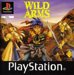 Wild Arms (1996) PS1 Torrent