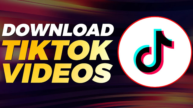 easy ways to download videos from TikTok features