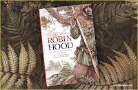 RedCapeTales Robin Hood by Nicky Raven