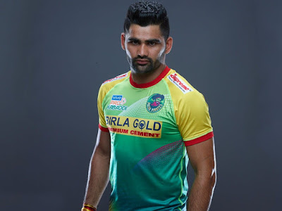 Pardeep Narwal Hd Wallpapers