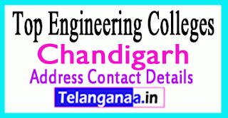 Top Engineering Colleges in Chandigarh