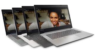 Daftar Laptop Lenovo Dengan Harga 4 Jutaan 2019