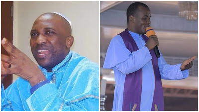 Amotekun Will Fail, Mbaka Is Not A Prophet Of God – Primate Ayodele Declares