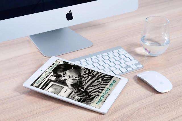Nadgryzione jabłko. Steve Jobs i ja. Wspomnienia – Chrisann Brennan. Zapowiedź