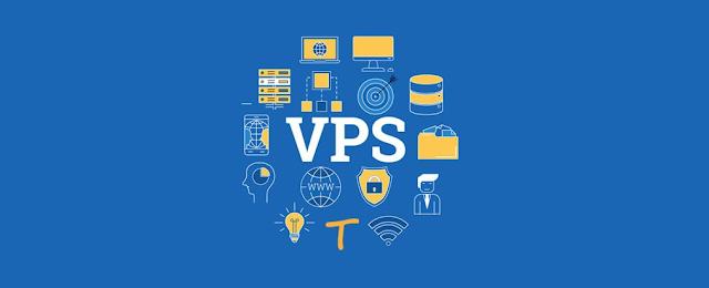 أفضل ثلاث استضافات VPS