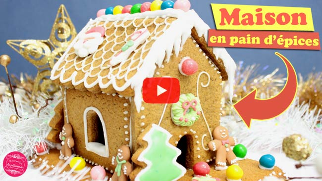 video maison pain d epice