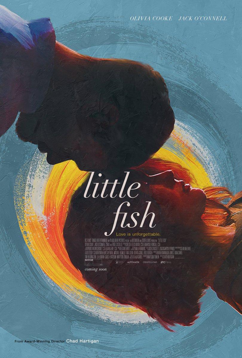 Download Filme Little Fish 2021 Qualidade Hd