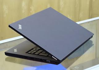 Jual Lenovo ThinkPad L460 Core i3-6100U Second Malang