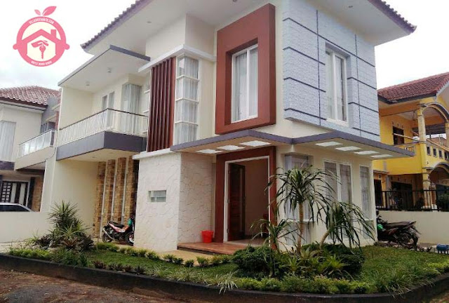 Villa Santika Depan Jatim Park 2 Kota Batu Malang