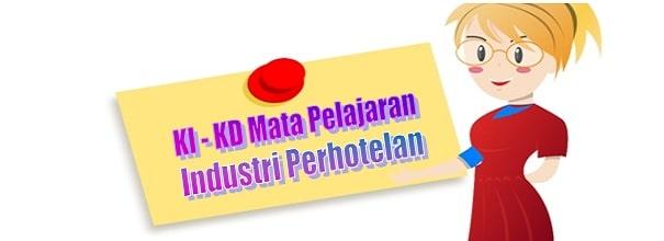 KI KD Industri Perhotelan SMK