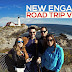 New England Road Trip 2016 - VIDEO
